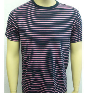 Marc by Marc Jacobs Striped T Shirt